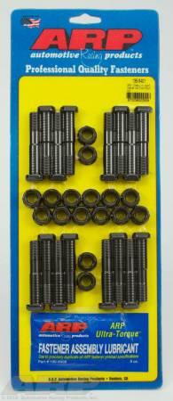 ARP - ARP 135-6401 - BB Chevy hi-perf wave-loc rod bolt kit