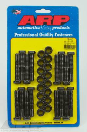 "ARP - ARP 135-6402 - BB Chevy 3/8"" wave-loc hi-perf rod bolt kit"