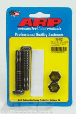 ARP - ARP 135-6421 - BB Chevy 454-502 wave-loc hi-perf rod bolt kit