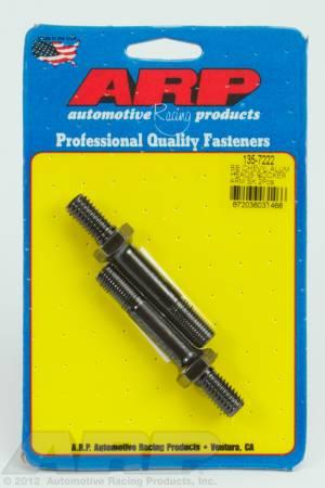 ARP - ARP 135-7222 - BB Chevy w/aluminum heads rocker arm stud kit