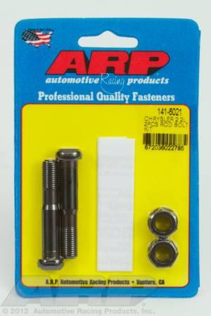 ARP - ARP 141-6021 - Chrysler 2.2L rod bolt kit, 2pk