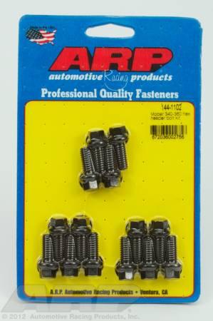 ARP - ARP 144-1102 - Mopar 340-360 hex header bolt kit