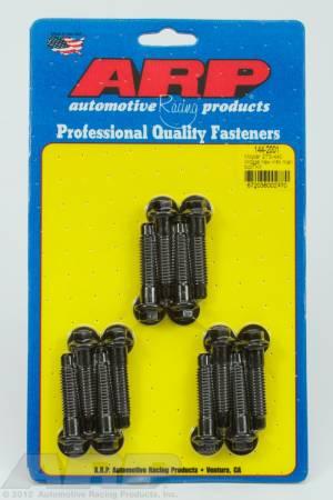 ARP - ARP 144-2001 - Mopar 273-440 wedge hex intake manifold bolt kit