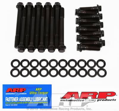 ARP - ARP 144-3604 - SB Chrysler 360 magnum head bolt kit