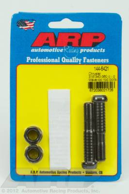 ARP - ARP 144-6421 - Chrysler 318-340-360 c.i.d., wave-loc rod bolts