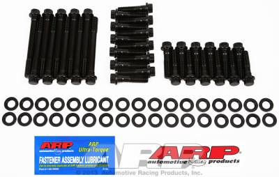 ARP - ARP 145-3706 - BB Mopar B & RB wedge 12pt head bolt kit