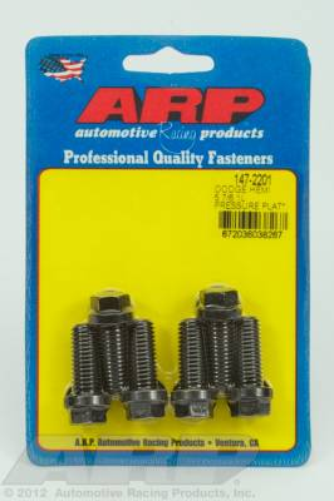 ARP - ARP 147-2201 - Dodge hemi 5.7/6.1L pressure plate bolt kit