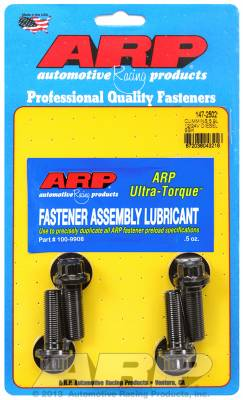 ARP - ARP 147-2502 - Dodge Cummins 5.9L 12V/24V balancer bolt kit