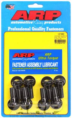 ARP - ARP 147-2802 - Dodge Cummins 5.9L DSL pre'04 flywheel bolt kit