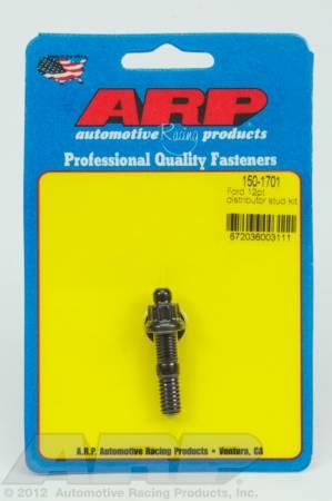 ARP - ARP 150-1701 - Ford 12pt distributor stud kit