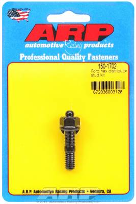 ARP - ARP 150-1702 - Ford hex distributor stud kit