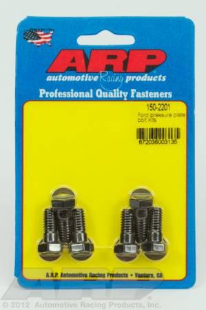 ARP - ARP 150-2201 - Ford pressure plate bolt kit