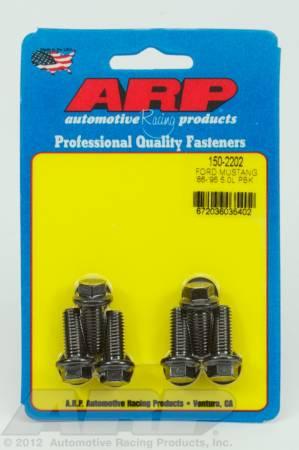 ARP - ARP 150-2202 - Ford Mustang '86-'95 pressure plate bolt kit