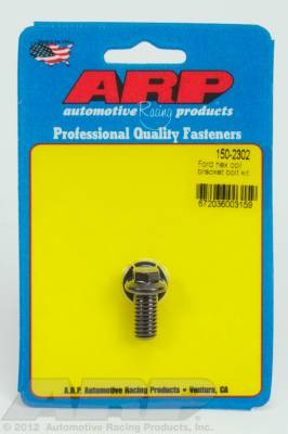 ARP - ARP 150-2302 - Ford hex coil bracket bolt kit