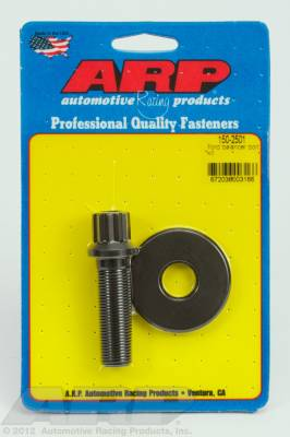 ARP - ARP 150-2501 - Ford balancer bolt kit