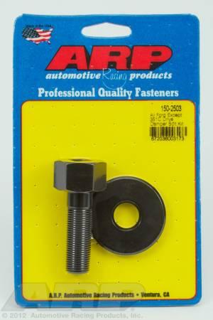 ARP - ARP 150-2503 - All Ford, except 351C Drive, balancer bolt kit