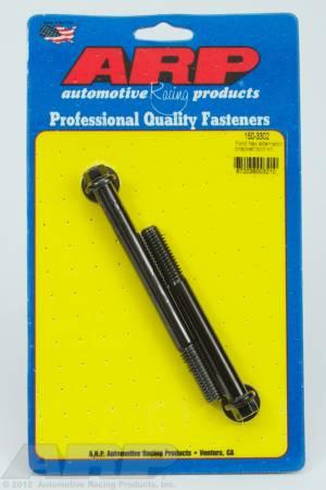 ARP - ARP 150-3302 - Ford hex alternator bracket bolt kit