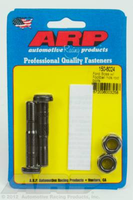 ARP - ARP 150-6024 - Ford Boss, w/football heads, rod bolts