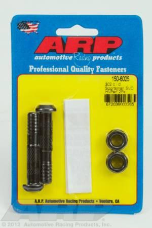 "ARP - ARP 150-6025 - SB Ford 302 Sportman SVO 3/8"" rod bolts"