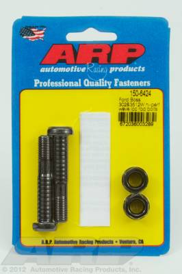 ARP - ARP 150-6424 - Ford Boss 302-351W hi-perf wave-loc rod bolts
