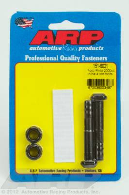 ARP - ARP 151-6021 - Ford Pinto 2000cc Inline 4 rod bolts