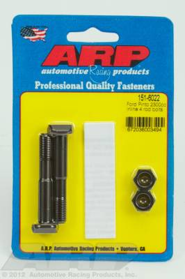 ARP - ARP 151-6022 - Ford Pinto 2300cc Inline 4 rod bolts