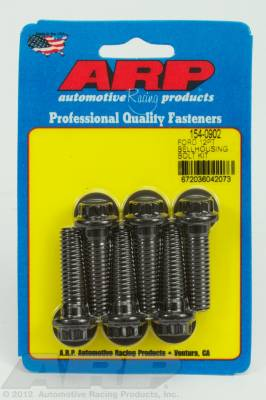 ARP - ARP 154-0902 - Ford 12pt bellhousing bolt kit