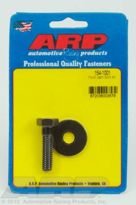 ARP - ARP 154-1001 - Ford cam bolt kit