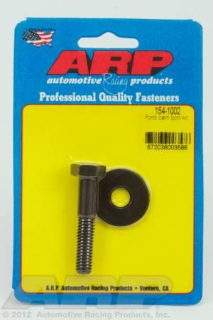 ARP - ARP 154-1002 - Ford cam bolt kit