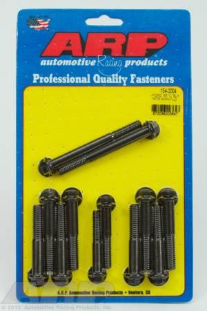 ARP - ARP 154-2004 - Ford 351C hex SS intake manifold bolt kit