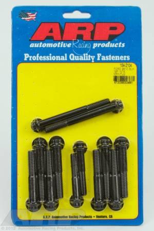 ARP - ARP 154-2104 - Ford 351C 12pt SS intake manifold bolt kit