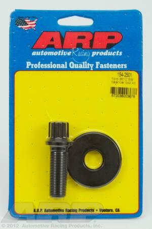 "ARP - ARP 154-2501 - Ford 351C 5/8"" balancer bolt kit"