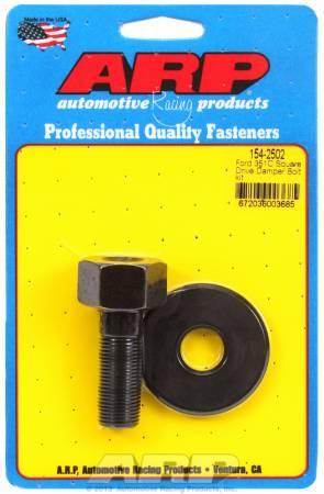 ARP - ARP 154-2502 - Ford 351C square drive balancer bolt kit
