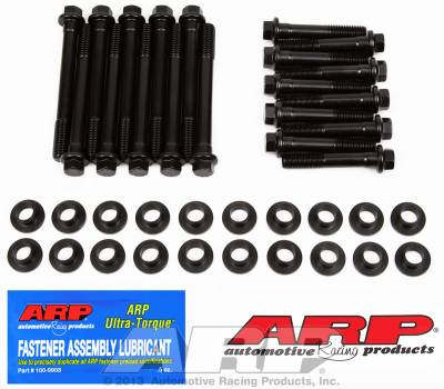 ARP - ARP 154-3605 - SB Ford  302W hex head bolt kit