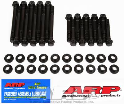 ARP - ARP 154-3705 - SB Ford 302W 12pt head bolt kit