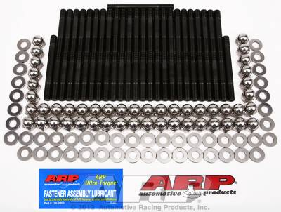 ARP - ARP 154-4101 - Ford Flathead (1938-48) w/Edelbrock heads head stud kit