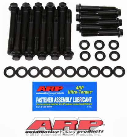 ARP - ARP 154-5206 - SB Ford 351 Dart SHP main bolt kit