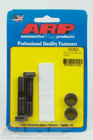 ARP - ARP 154-6024 - Ford 312 V8 rod bolts
