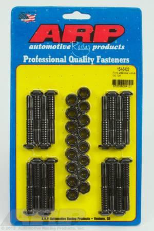 ARP - ARP 154-6402 - Ford 289-302 wave-loc rod bolt kit