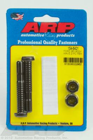 ARP - ARP 154-6421 - Ford 351-400M wave lock rod bolt kit, 2pk
