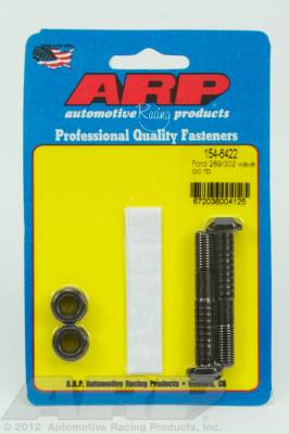 ARP - ARP 154-6422 - Ford 289-302 wave-loc rod bolts