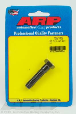 ARP - ARP 155-1002 - BB Ford cam bolt kit