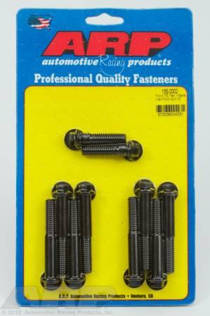 ARP - ARP 155-2002 - Ford FE hex intake manifold bolt kit
