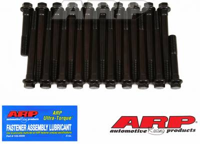 ARP - ARP 155-3604 - Ford Blue Thunder FE hex head stud kit
