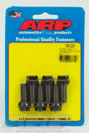 """ARP - ARP 156-2201 - Ford Modular 11"""" pressure plate bolt kit"""