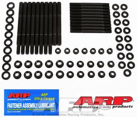 ARP - ARP 156-5901 - Ford Modular 4.6L/5.4L 3V 4-bolt w/windage tray main stud kit
