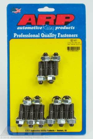"ARP - ARP 180-1411 - Olds 350-455 3/8"" hex header stud kit"