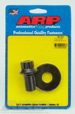 ARP - ARP 180-2501 - Oldsmobile balancer bolt kit