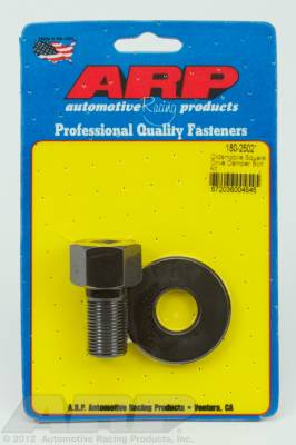 ARP - ARP 180-2502 - Oldsmobile square drive balancer bolt kit
