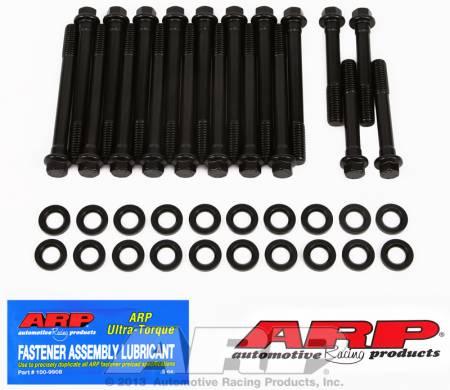 """ARP - ARP 180-3600 - Olds 350-455 7/16"""" head bolt kit"""